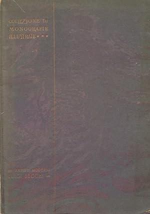 LUIGI SECCHI.: SECCHI LUIGI (1853-1921)