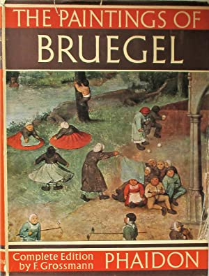 BRUEGEL. The paintings: complete edition.: BRUEGEL PIETER il