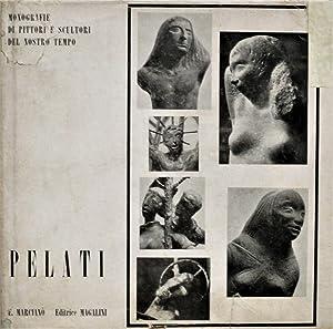 VITTORIO PELATI.: PELATI VITTORIO (1916-95)