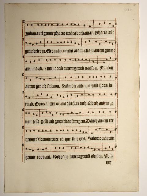 Missale Hildensemense (GWM 24451, CR 4157).