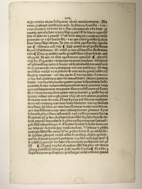 Quadragesimale. (H 8065 GW 11542).: Conradus Gritsch (Johann