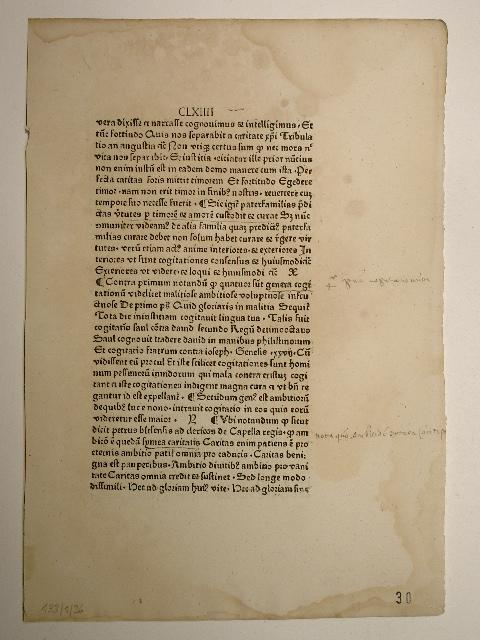 Documenta moralia Catonis (GW 06318, HC 4710).: Cato: