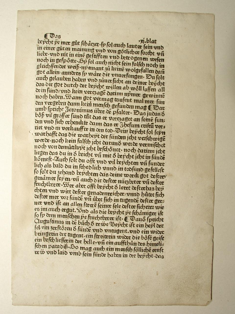 Die vierundzwanzig (24) Alten oder der goldene: Otto von Passau: