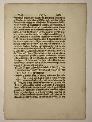 Die vierundzwanzig Alten oder der goldene Thron.: Otto von Passau: