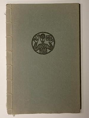 Ludus Scribendi. Zweiter Band. Kalligraphien von H.-J.: Hans-Joachim Burgert:
