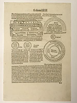 Fasciculus temporum (GWM 38725, HC 6916). Folium: Werner Rolevinck:
