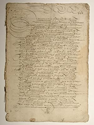 Carta de Censo.