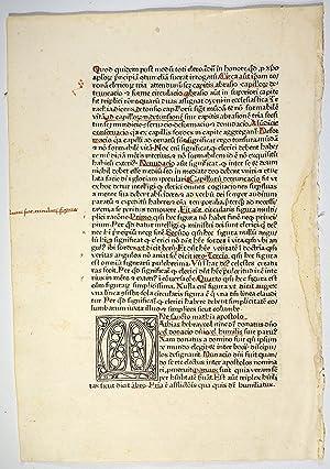 Legenda aurea (GW M11168, C6387), Blatt lxxx: Jacobus de Voragine: