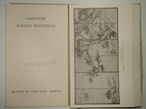 Catalogue of a special exhibition of Japanese: Robert T. Paine: