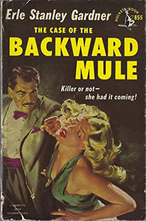 The Case of the Backward Mule