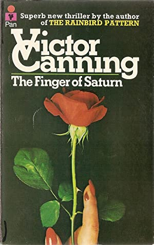 The Finger of Saturn