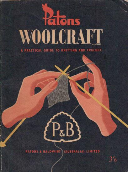 Practical Family Knitting, Illustrated, a comprehensive book of knitted garments for everyone