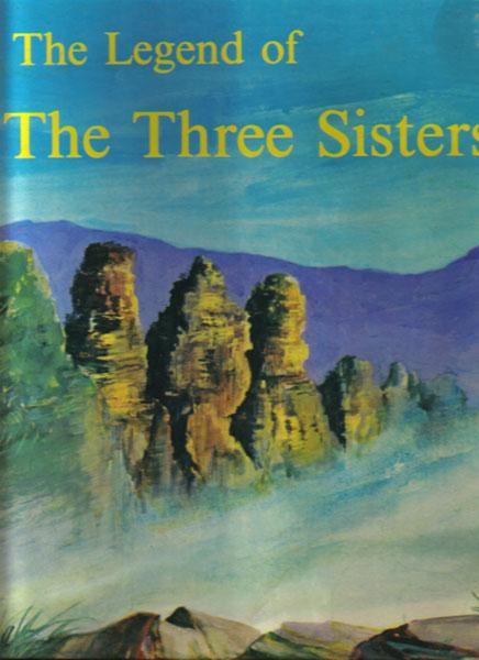 THE LEGEND OF THE THREE SISTERS: Victor Barnes