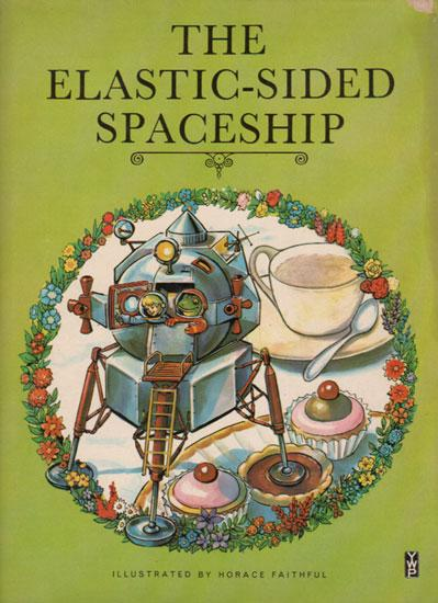 how to build a spaceship book