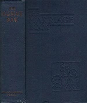 THE MARRIAGE BOOK.