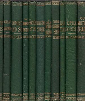 A CHILD'S HISTORY OF ENGLAND. BLEAK HOUSE.: Charles Dickens