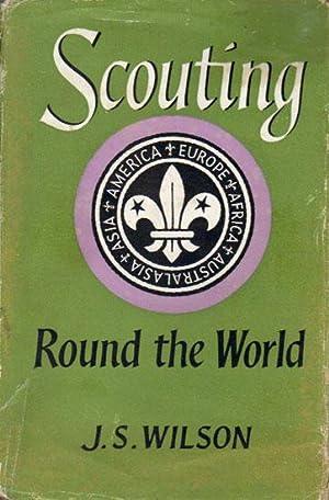 Scouting Round the World: John S. Wilson
