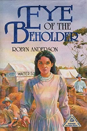 EYE OF THE BEHOLDER: Robyn Anderson