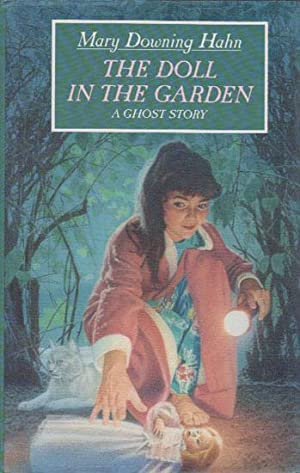 seller image - The Doll In The Garden