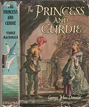 THE PRINCESS AND CURDIE: George MacDonald