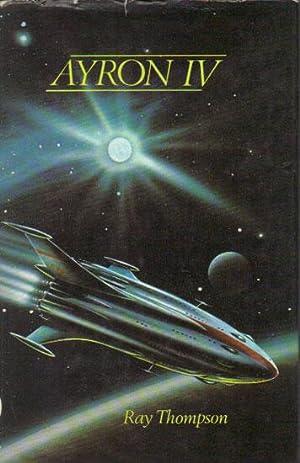 AYRON IV: Ray Thompson