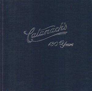 CATANACK'S JEWELLERS 1874-2004.: Ari Unglik