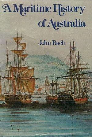 A MARITIME HISTORY OF AUSTRALIA: John Bach
