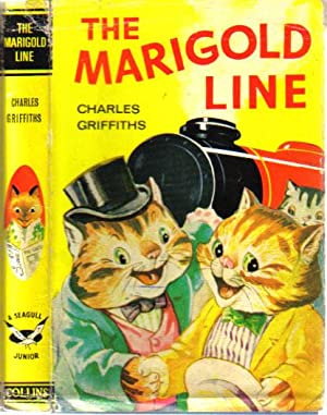THE MARIGOLD LINE: Charles Griffiths