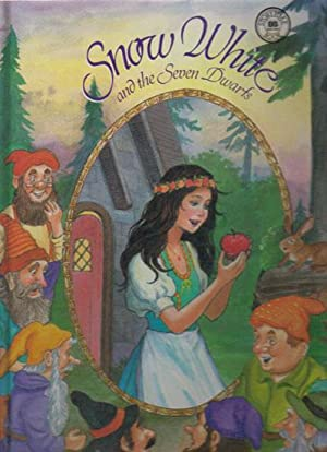 SNOW WHITE AND THE SEVEN DWARFS: Retold By Carolyn