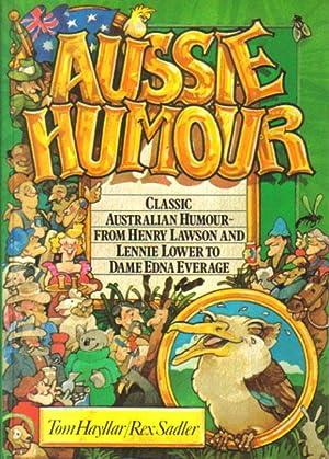 AUSSIE HUMOUR. Classic Australian Humour from Henry: Tom Hayllar &