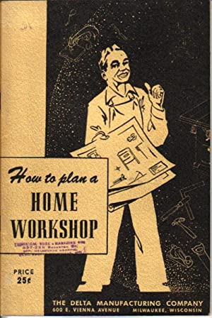 HOW TO PLAN A HOME WORKSHOP: Ed. Hamilton. Editor.
