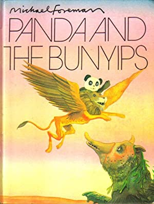 PANDA AND THE BUNYIPS: Michael Foreman