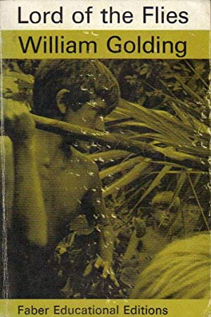 the novel lord of the flies by william golding essay This essay compares and symbols from the novel, lord of the flies by william golding  winning author william golding the novel is about a group of.