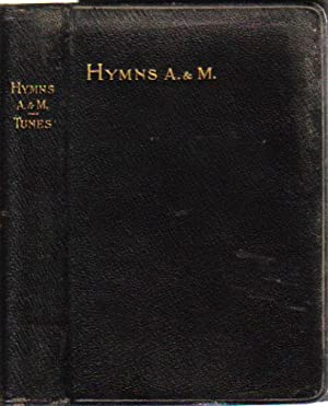 HYMNS ANCIENT AND MODERN: W.H. Monk &