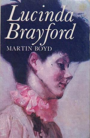 LUCINDA BRAYFORD: Martin Boyd