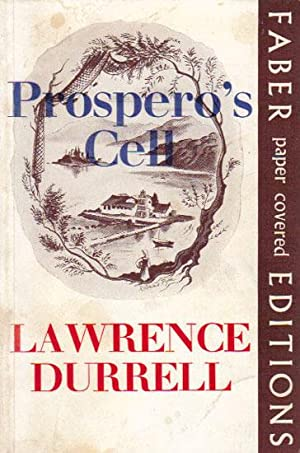 PROSPERO'S CELL.: Lawrence Durrell