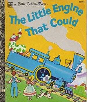 THE LITTLE ENGINE THAT COULD.: Watty Piper.
