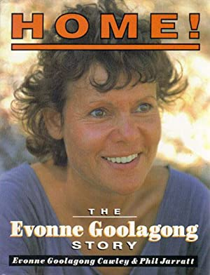 HOME.: Evonne Goolagong Cawley