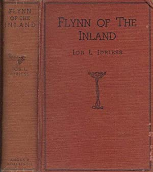 FLYNN OF THE INLAND: Ion Idriess