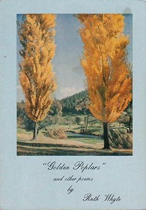 GOLDEN WATTLES: Ruth Whyte