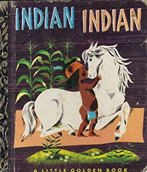 INDIAN INDIAN: Charlotte Zolotow