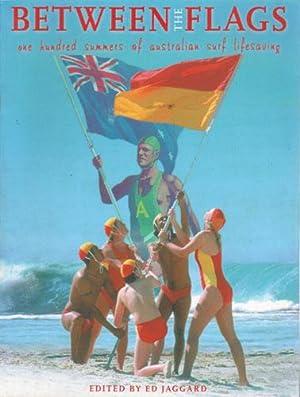 BETWEEN THE FLAGS: Ed Jaggard