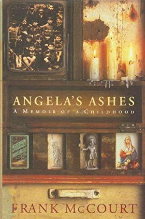representation of irishiness in frank mccourts angelas ashes Angela's ashes web-activity here's an activity for frank mccourt's angela's ashes or artistic representation which excites a feeling of pity or.