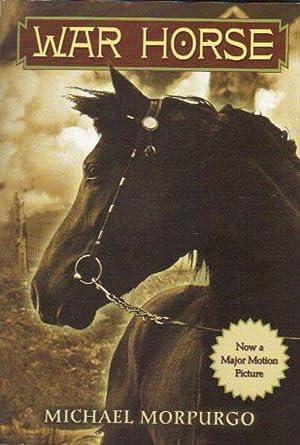 WAR HORSE: Michael Morpurgo