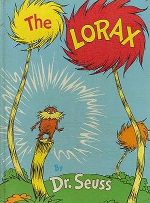 THE LORAX: Dr. Seuss.