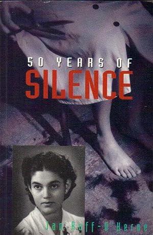50 YEARS OF SILENCE: Jan Ruff-O'Herne