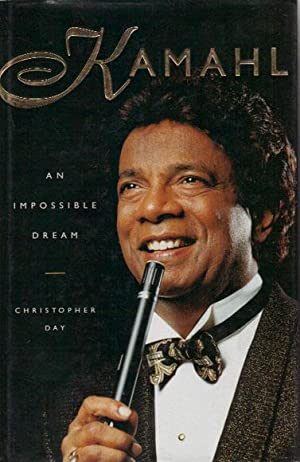 KAMAHL. An Impossible Dream.: Christopher Day