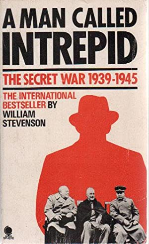 A MAN CALLED INTREPID: William Stevenson