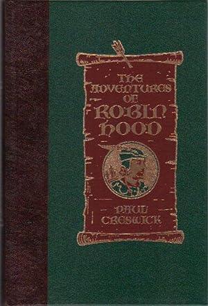 THE ADVENTURES OF ROBIN HOOD: Paul Creswick