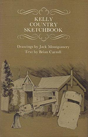 KELLY COUNTRY SKETCHBOOK: Brian Carroll